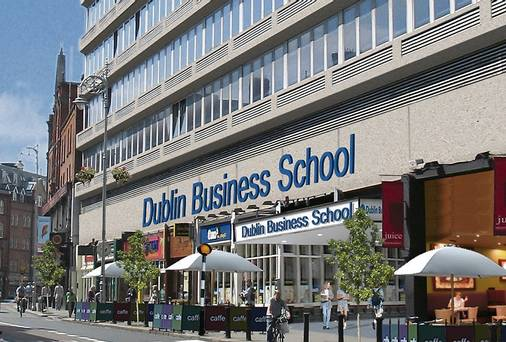 Dublin Business College