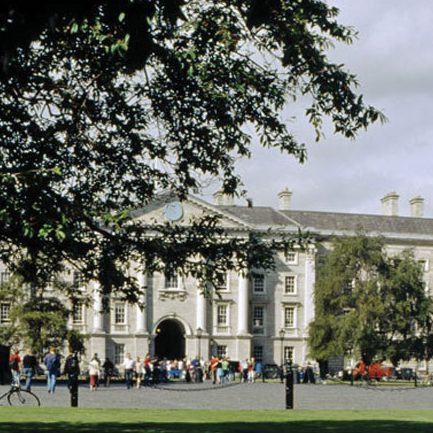University of Dublin, Trinity College